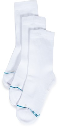 Stance Prime Crew 3 Pack Socks