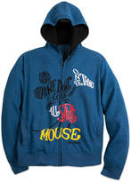 Disney Mickey Mouse Hoodie for Men