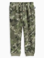 Splendid Little Boy Camo Jogger Pant