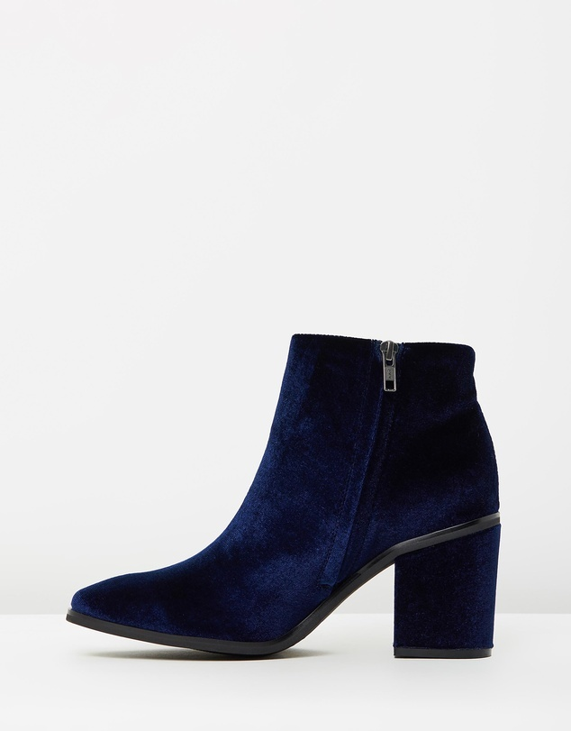Sol Sana Fox Boots II