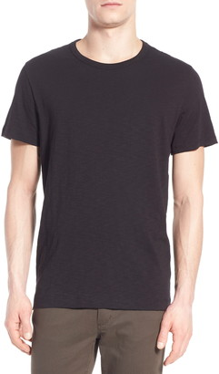Vince Slub Slim Fit Crewneck T-Shirt