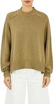 Isabel Marant Women's Oversized Finn Sweater-BEIGE