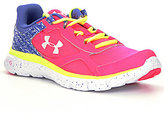 Under Armour Girls' Velocity Running Shoes