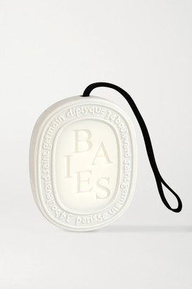 Diptyque Scented Oval - Baies, 35g