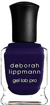 Deborah Lippmann Gel Lab Nail Color