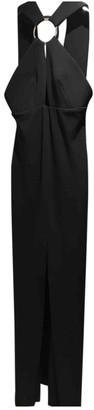 SOLACE London Black Dress for Women
