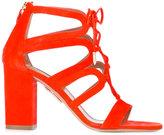 Aquazzura 'Holli' sandals
