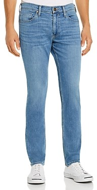 Paige Lennox Slim Fit Jeans in Boswell