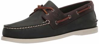 Sperry Men's A/O 2-EYE WILD HORSE Boat Shoe