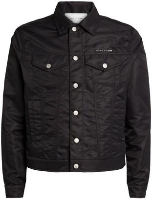 Alyx Denim Trucker Jacket