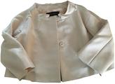Max Mara Short Silk Jacket