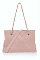 Marc B Katie Pink Handbag
