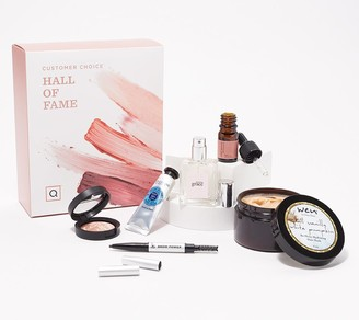 Tili Try It, Love It Beauty Box TILI Try it, Love it CCBA Hall of Fame 6-Piece Sample Beauty Box