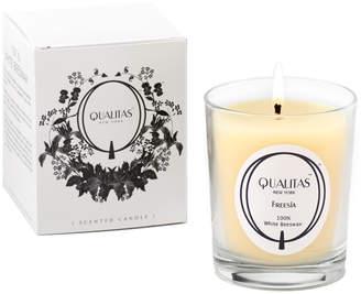 Freesia Qualitas 6.5Oz Candle