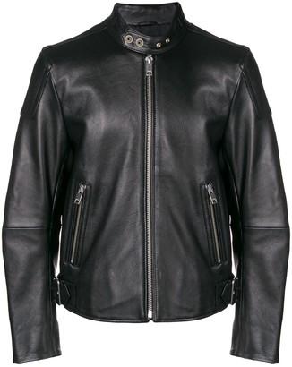 Diesel L-Rushis biker jacket