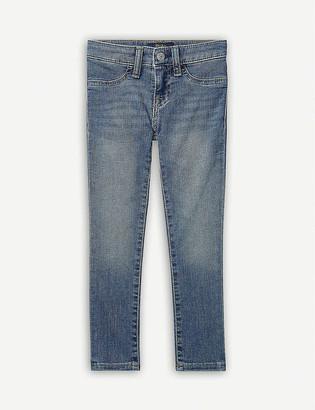 Ralph Lauren Aubrie straight-leg mid-rise jeans 2-16 years