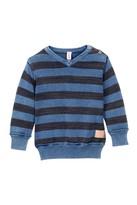 Babyface V-Neck Sweater (Baby, Toddler, & Little Boys)