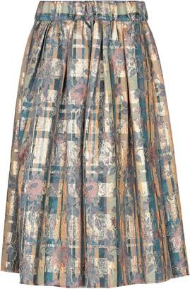 Forte Forte 3/4 length skirts
