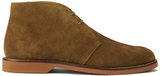 Polo Ralph Lauren Carsey Suede Desert Boots Snuff