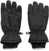Women's Igloos Solid Waterproof Ski Gloves