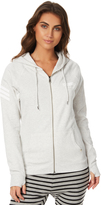 Billabong Womens For Keeps Hooded Pullover Grey
