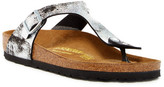 Birkenstock Gizeh Classic Footbed Sandal - Discontinued