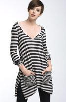 'Ossie' Stripe Tunic
