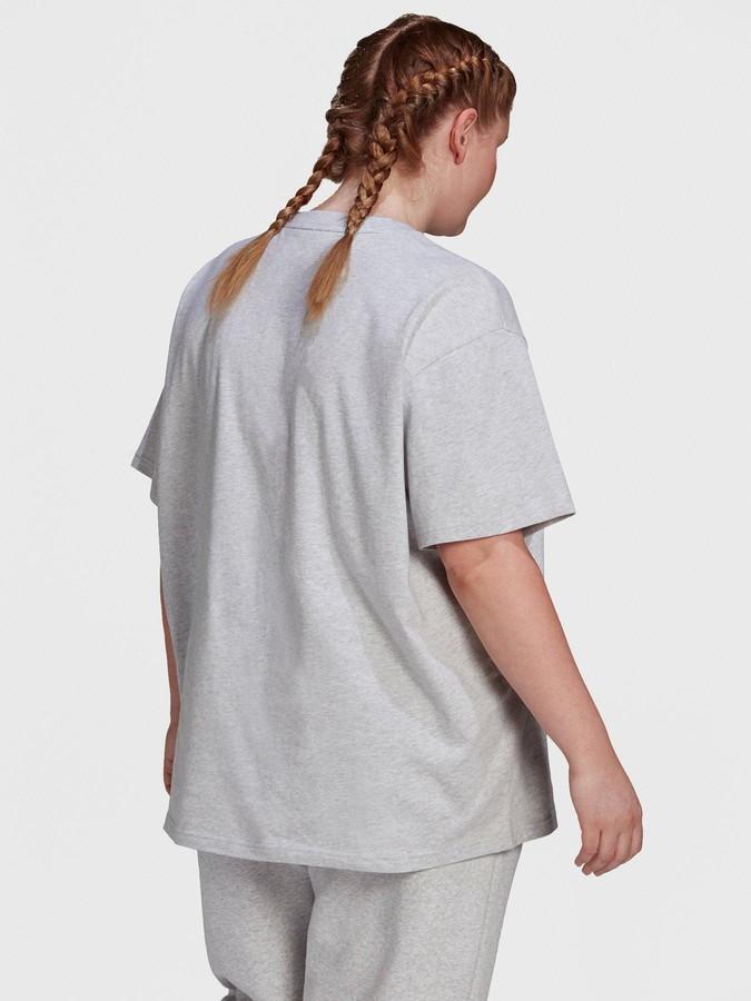 adidas PlusT-Shirt - Grey