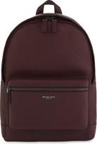 Michael Kors Bryant pebble leather backpack