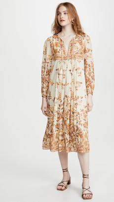 Spell & The Gypsy Collective Hendrix Boho Dress