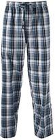 Jockey Men's Patterned Chambray Lounge Pants