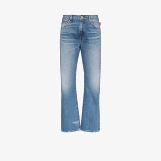 Denimist Joni straight leg jeans