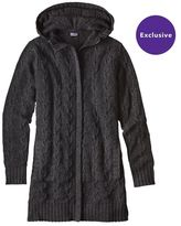 Patagonia Women's Merino Cable Coat