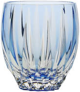 William Yeoward Vita Double Old Fashioned Tumbler - Blue