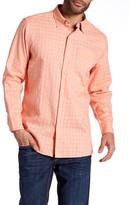 Tommy Bahama Sydney Squares Long Sleeve Shirt