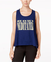 Gaiam Willow Graphic Tank Top