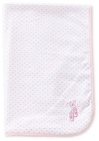 Little Me Prima Ballerina Blanket
