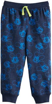 Disneyjumping Beans Disney's Mickey Mouse Toddler Boy Jogger Pants by Jumping Beans