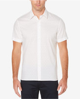 Perry Ellis Men's Big and Tall Shirt