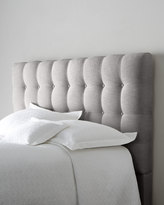 Bernhardt Langford Full Headboard