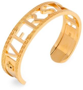 Versace Cuff Bracelet