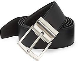 Giorgio Armani Men's Leather Belt