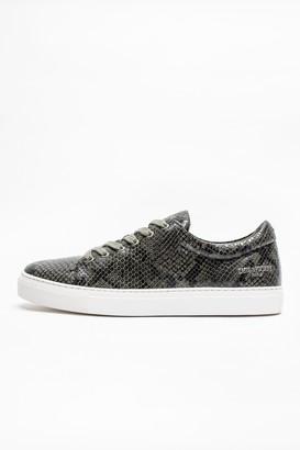 Zadig & Voltaire Fred Wild Sneakers