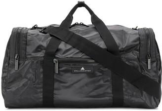 adidas by Stella McCartney Logo Print Holdall Bag
