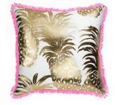 Lilly Pulitzer Flamenco Large Pillow