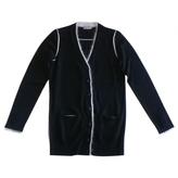 Moncler Wool cardi coat