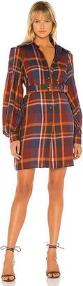 Petersyn Adele Shirt Dress