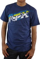Fox Racing Mens SWITCH Short Sleeve Cotton, SIZE-M, T-Shirt, .