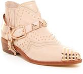 Ivy Kirzhner Santa Fe Studded Ankle Boot