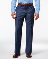 Calvin Klein Blue Slim-Fit Pants